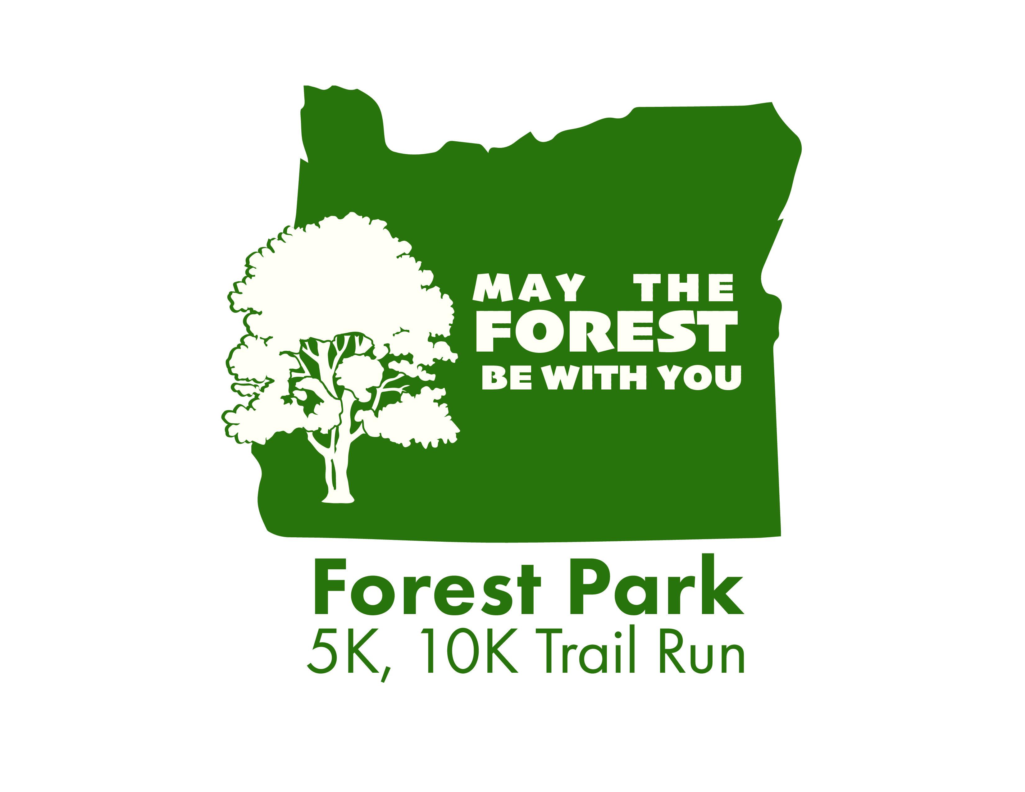 Forest Park Run